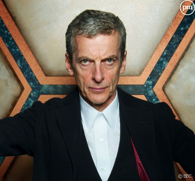 """Peter Capaldi quitte """"Doctor Who"""""""