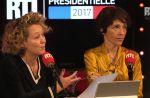 """RTL : Alba Ventura agace Emmanuel Macron en le surnommant """"Monsieur 'et en même temps'"""""""