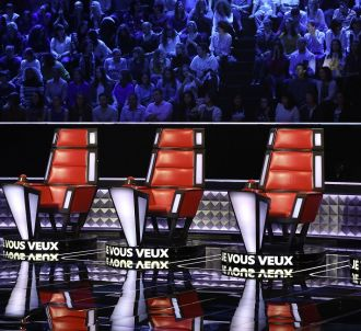 'The Voice' 2017, épisode 3