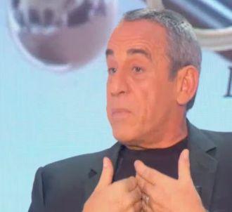 Farid Benyettou dans 'Salut les Terriens !' : Thierry...