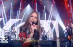 "30 ans de M6 : Ophélie Meunier chante ""I Love Rock'n'Roll"" avec Philippe Etchebest !"
