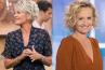 """Audiences : Records pour Sophie Davant et Caroline Roux (""""C dans l'air""""), Valérie Damidot en baisse"""