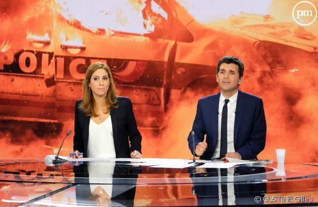 """""""Gilets jaunes : la France en crise"""""""