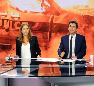 'Gilets jaunes : la France en crise'