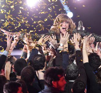'Les Victoires de la Musique'