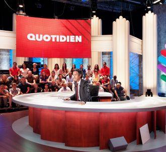 'Quotidien'