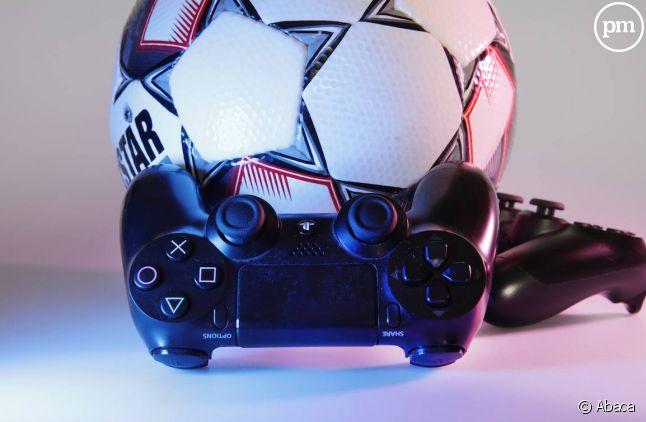 """FIFA 19"", jeu vidéo le plus vendu en 2018."