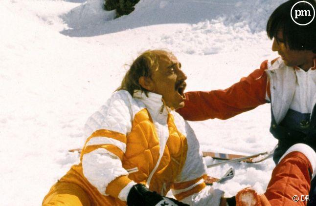 """""""Les Bronzés font du ski"""""""