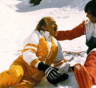 'Les Bronzés font du ski'