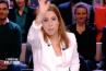 """""""Mais ce n'est pas possible !"""" : Léa Salamé dépassée par l'échange entre Marine Le Pen et la maire d'Aubervilliers"""