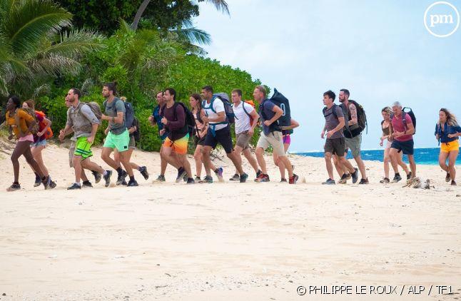 Cette saison se déroule une nouvelle fois aux Fidji