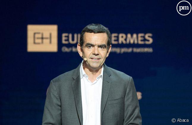 Stéphane Soumier