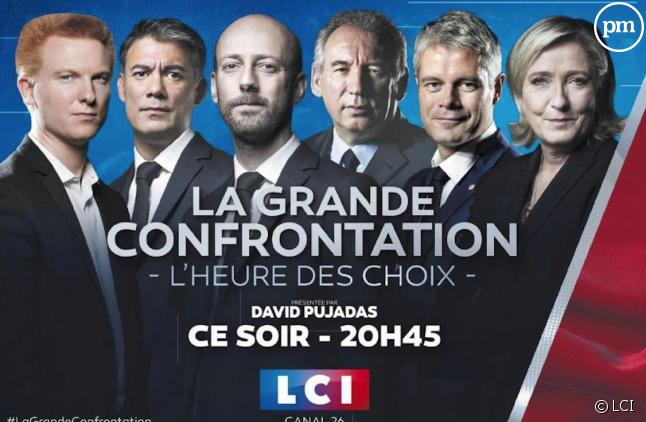 """""""La Grande Confrontation"""""""