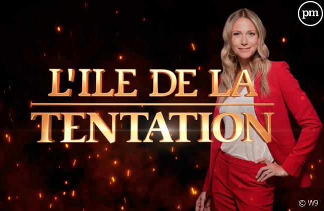"""""""L'île de la tentation"""""""