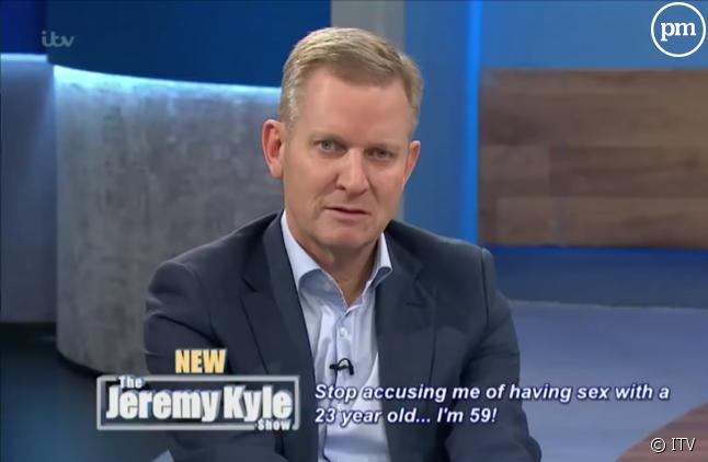 """""""The Jeremy Kyle Show"""""""