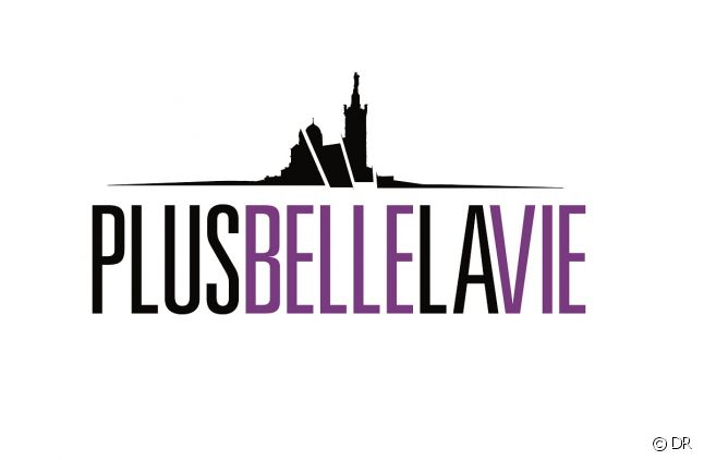 """""""Plus belle la vie"""" est diffusé depuis 2004 sur France 3"""