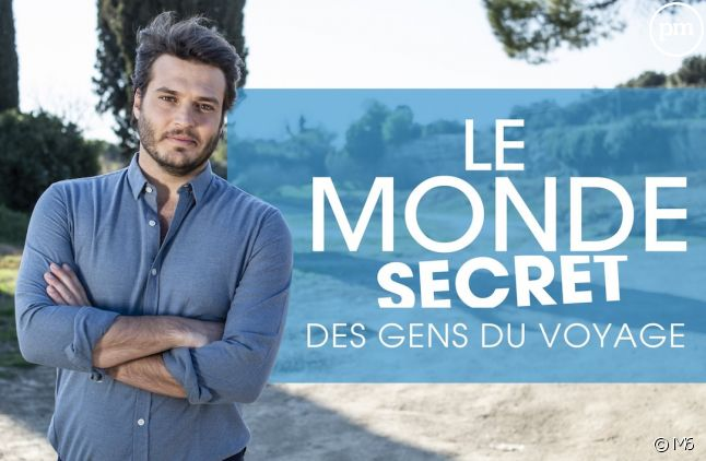 """Bastien Cadeac de retour sur M6 avec """"Le monde secret"""""""