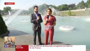 LCI : Quand Pascale de La Tour du Pin se croit encore sur BFMTV