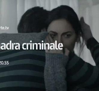 Bande-annonce de 'Squadra Criminale' saison 3 (VF)