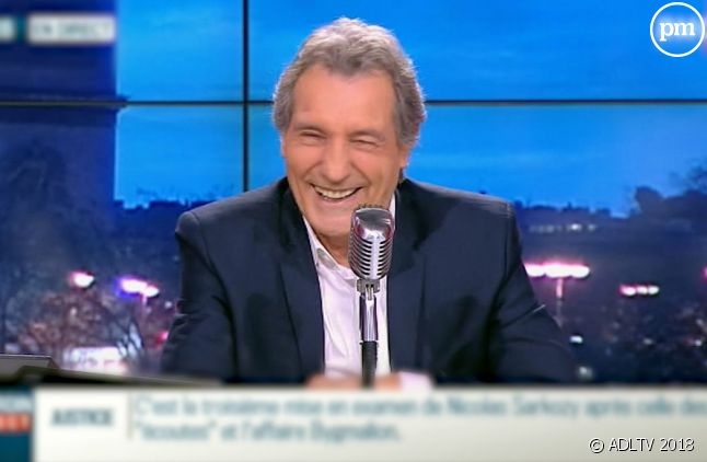 "Jean-Jacques Bourdin dans ""Bourdin Direct"""