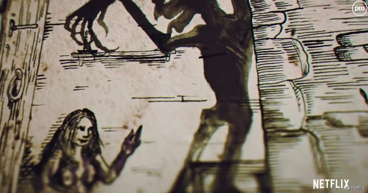Image result for marianne netflix