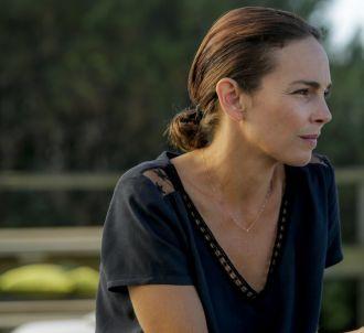 Claire Keim dans la saison 1 d''Infidèle'.