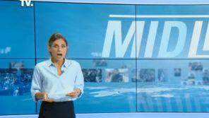 BFMTV : Alice Darfeuille surprise par le retour au direct