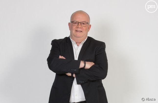 Jean Rességuié en interview à puremedias.com.