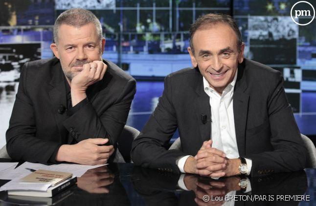 """""""Zemmour et Naulleau"""""""