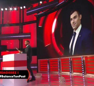 Cyril Hanouna revient sur le désistement de Julien Odoul