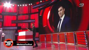 """""""Balance ton post"""" : Julien Odoul plante Cyril Hanouna à la dernière minute"""