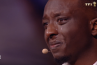 """""""La chanson secrète"""" : Ahmed Sylla bouleversé par la surprise de Joyce Jonathan en hommage à son père"""