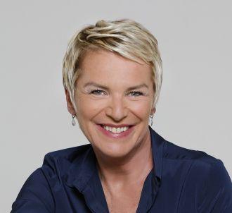Elise Lucet est la journaliste la plus influente en 2019.
