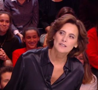 Inès de la Fressange critique le replay de 'Quotidien'