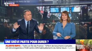 """""""On n'est pas chez Pascal Praud !"""" : Christophe Delay recadre son invité sur BFMTV"""