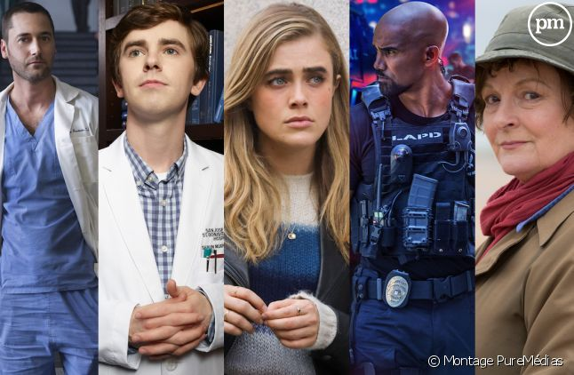 Quelles sont les séries étrangères les plus vues en France en 2019 ?