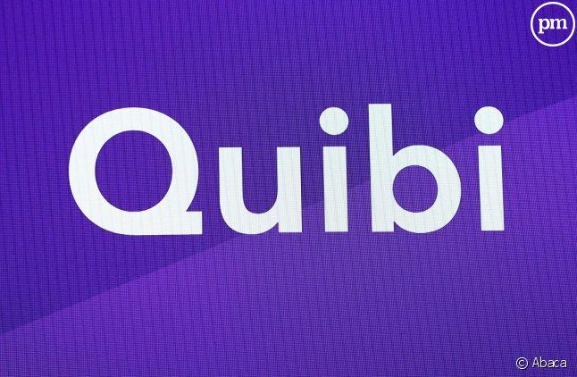 Logo du futur service Quibi