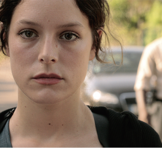Stéphanie Caillard dans 'Maroni'