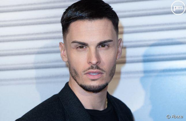 Baptiste Giabiconi en interview sur puremedias.com