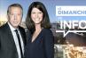 Municipales 2020 : LCI lance une nouvelle émission avec Magali Lunel et Philippe Ballard