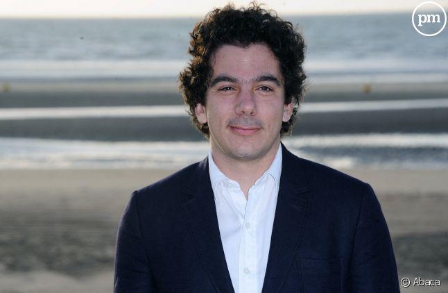 Nathanaël Karmitz directeur général de MK2