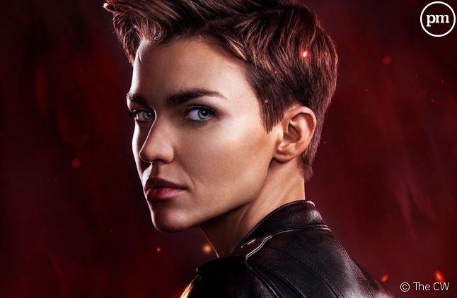 "Ruby Rose dans ""Batwoman"""
