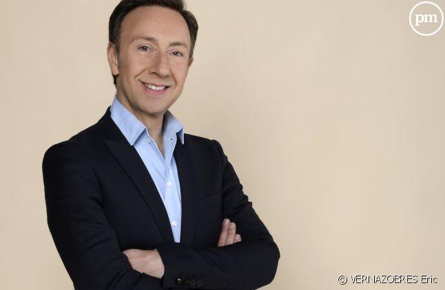 Stéphane Bern aux commandes d'un nouveau rendez-vous sur France 2