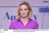 """""""Audrey & Co"""" : Audrey Crespo-Mara émue pour sa dernière émission sur LCI"""