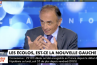 CNews : Eric Zemmour compare le vert des écologistes au vert de l'islam