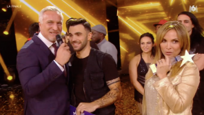 """La France a un incroyable talent"" : Kenny Thomas gagnant de ""La bataille du jury"""
