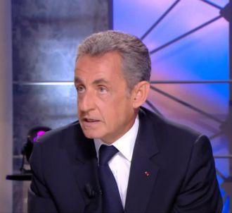 L'étonnante sortie de Nicolas Sarkozy dans 'Quotidien'