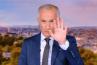 """Départ de Jean-Pierre Pernaut : Emu, Gilles Bouleau salue son confrère dans le """"20 Heures"""" de TF1"""