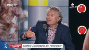 """Gilles-William Goldnadel : """"Je veux une présentatrice de JT moche à la télévision !"""""""