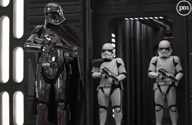 """Star Wars, Episode VIII : Les Derniers Jedi"""